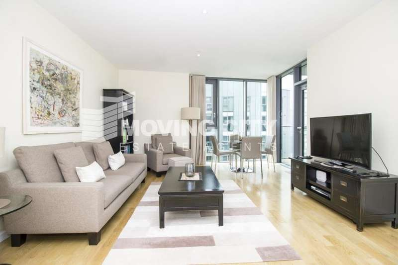 2 Bedrooms Apartment Flat for sale in Eastfield Avenue, Wandsworth, SW18
