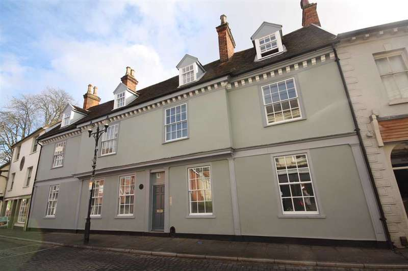 1 Bedroom Property for sale in Alexander House, 19-23 Fore Street, Ipswich