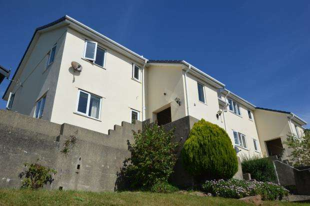 2 Bedrooms Flat for sale in Haslam Court, Haslam Road, Torquay, Devon
