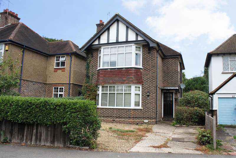 3 Bedrooms House for sale in Rushworth Rd, RH2