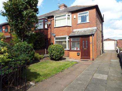 3 Bedrooms Semi Detached House for sale in Manchester Road, Worsley, Manchester, Greater Manchester