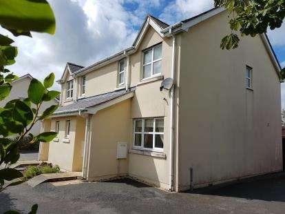 House for sale in Llys Y Garnedd, Penrhosgarnedd, Bangor, Gwynedd, LL57