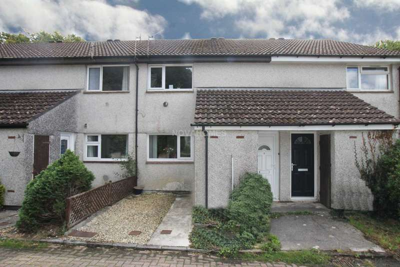 1 Bedroom Flat for sale in Tillard Close, Plymouth, PL7 2YT
