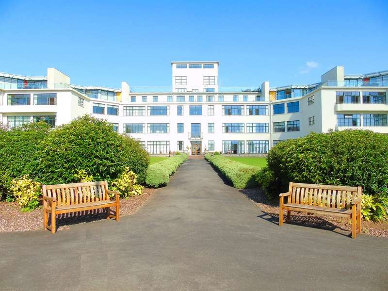 3 Bedrooms Apartment Flat for sale in Hayes Point, Sully