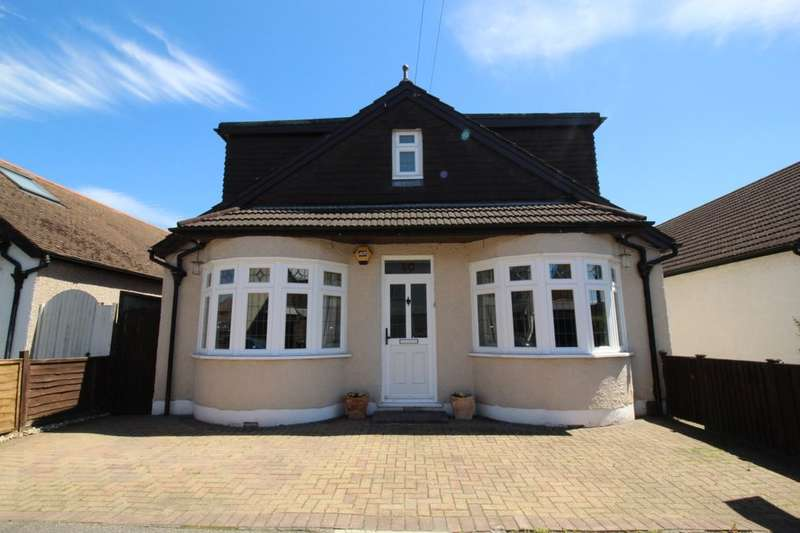 5 Bedrooms Detached House for sale in Townsend Road, Ashford, TW15
