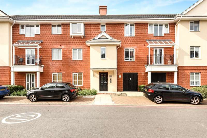 2 Bedrooms Apartment Flat for sale in Wren Lane, Ruislip, Middlesex, HA4