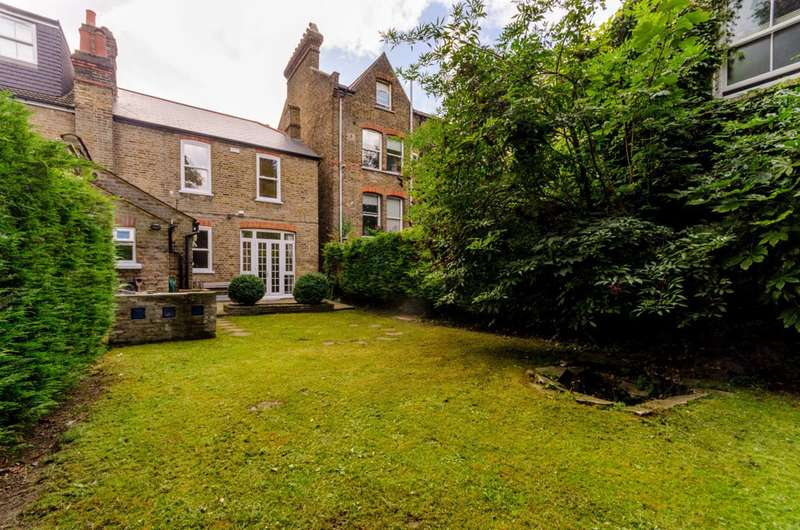 4 Bedrooms House for sale in Tredown Road, Sydenham, SE26