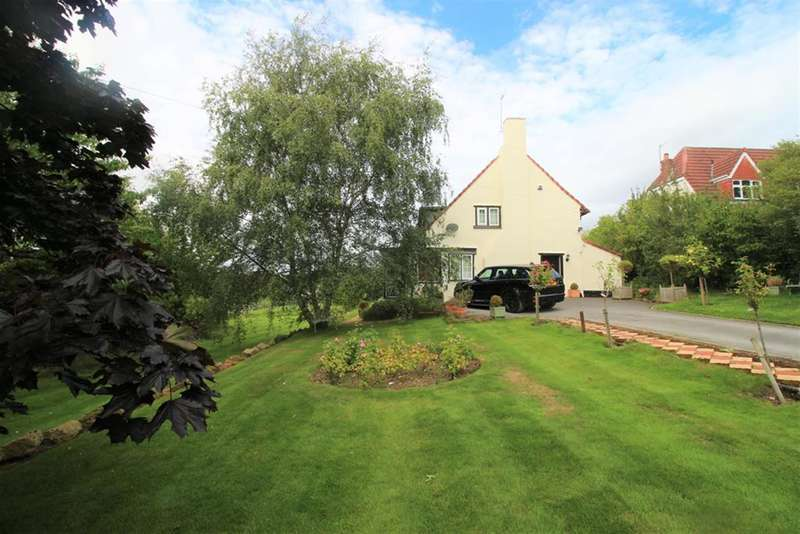 4 Bedrooms Detached House for sale in Farr Hall Drive, Heswall, Wirral, CH60 4SE