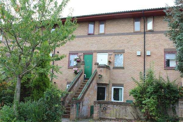 1 Bedroom Maisonette Flat for sale in Shenley Lodge, Milton Keynes