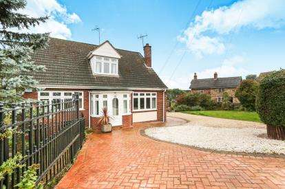 5 Bedrooms Detached House for sale in Himley Road, Gornal Wood, Dudley, West Midlands