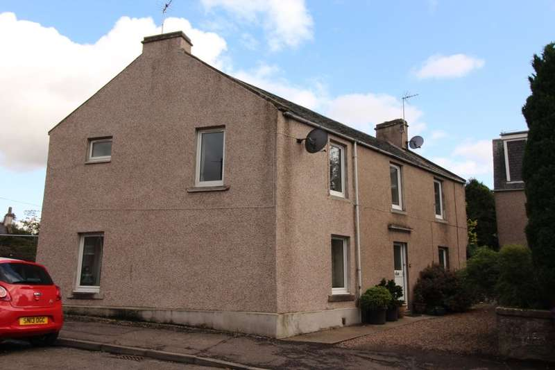 1 Bedroom Flat for sale in Trinity Road, Brechin, DD9