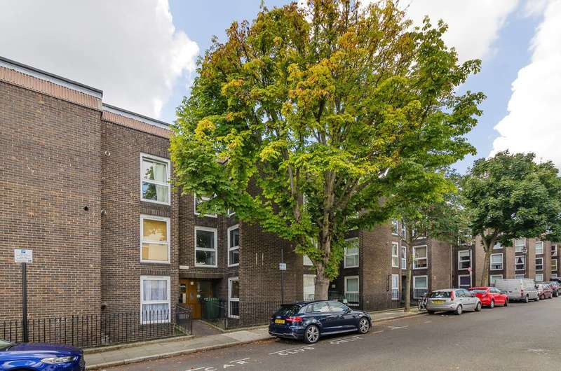 1 Bedroom Flat for sale in Elia Street, Angel, N1