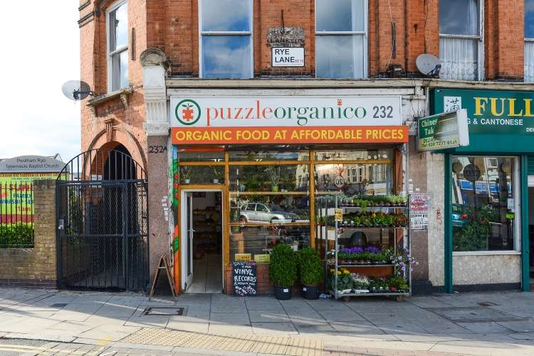Retail Property (high Street) Commercial for sale in Rye Lane Peckham Rye SE15
