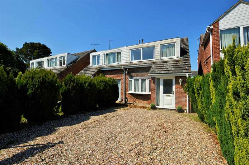 3 Bedrooms Semi Detached House for sale in Sydney Street, Colchester