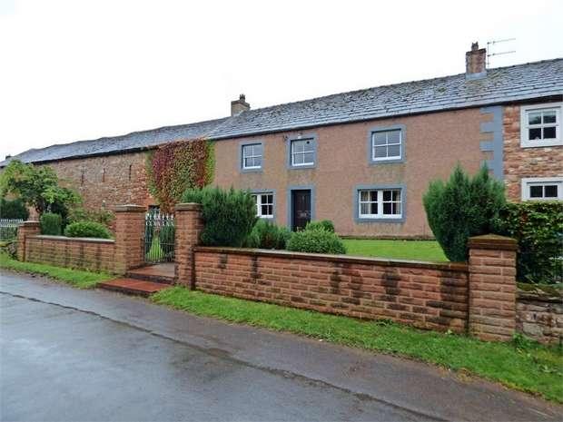 3 Bedrooms Semi Detached House for sale in Brampton, Brampton, Appleby-in-Westmorland, Cumbria