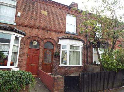 3 Bedrooms Terraced House for sale in Crow Lane West, Newton-Le-Willows, Merseyside