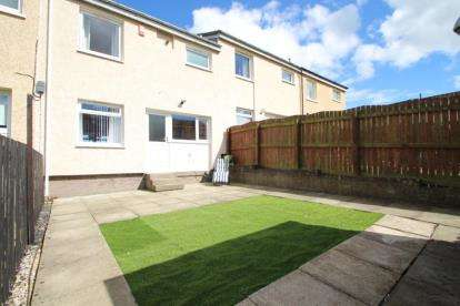 2 Bedrooms Terraced House for sale in Redcraigs, Kirkcaldy