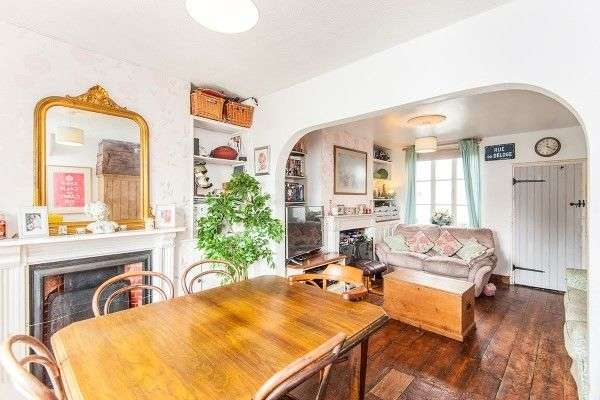 3 Bedrooms Property for sale in Bindon Road, Taunton, TA2