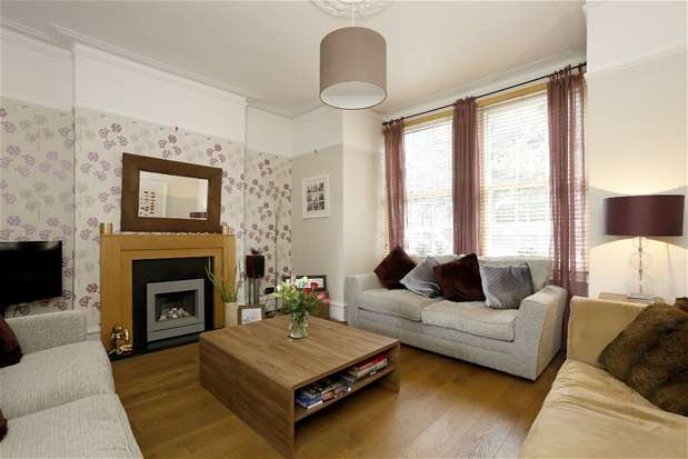 6 Bedrooms House for sale in South Croxted Road, Dulwich