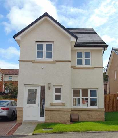 2 Bedrooms Terraced House for sale in Wonderful 2 Bedroom Mid Terraced Home