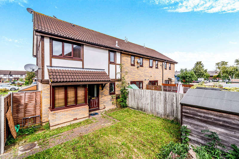 1 Bedroom Property for sale in Astral Close, Lower Stondon, Henlow, SG16
