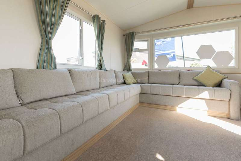 3 Bedrooms Caravan Mobile Home for sale in Pevensey Bay Holiday Park, Pevensey Bay