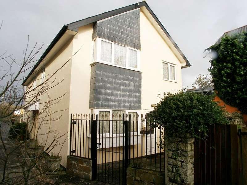 3 Bedrooms Detached House for rent in 7 Coopers Lane, Cowbridge, Vale Of Glamorgan