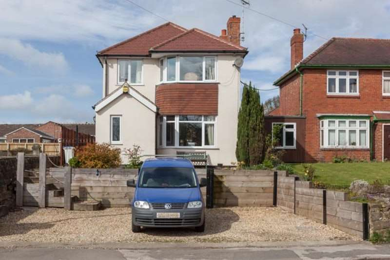 3 Bedrooms Detached House for sale in Main rd, Derby, Derbyshire, DE7
