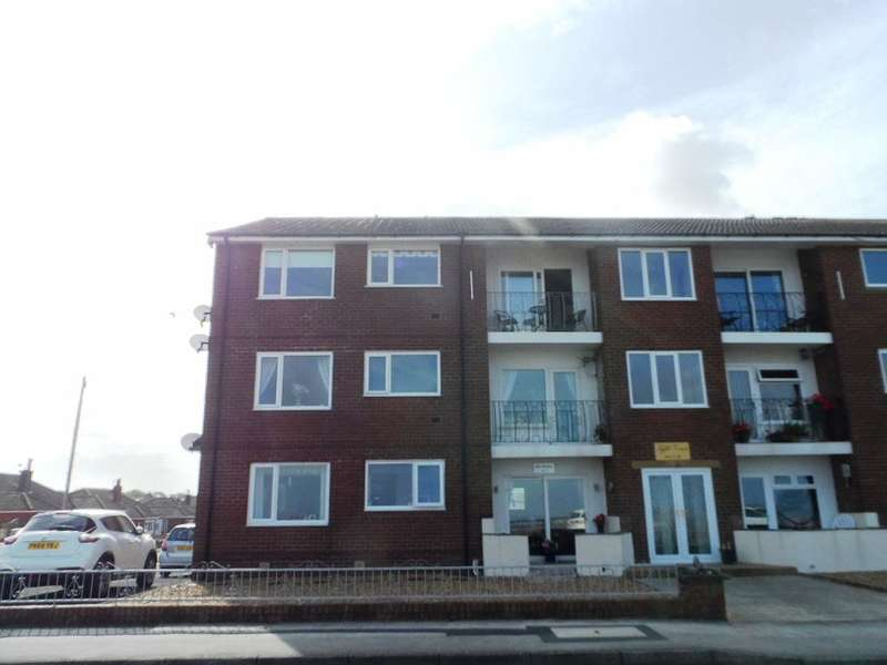 1 Bedroom Flat for sale in Fylde Court, Knott End on Sea, FY6 0BD