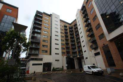 2 Bedrooms Flat for sale in The Bar, St James Gate, Newcastle Upon Tyne, Tyne & Wear, NE1