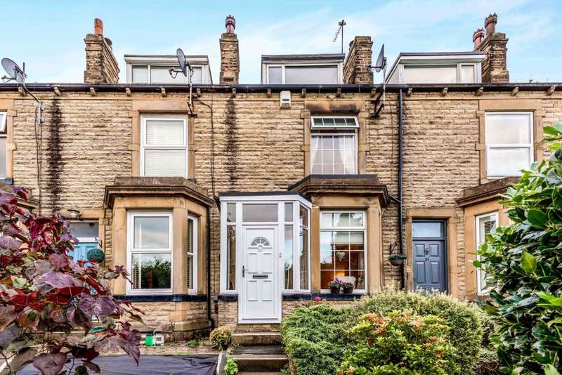 4 Bedrooms Terraced House for sale in New Park Street, Morley, Leeds, West Yorkshire LS27