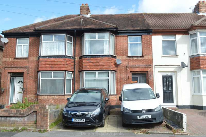 4 Bedrooms Terraced House for sale in Chantry Road, Elson