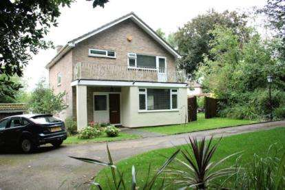 3 Bedrooms Detached House for sale in Sudbury, Suffolk