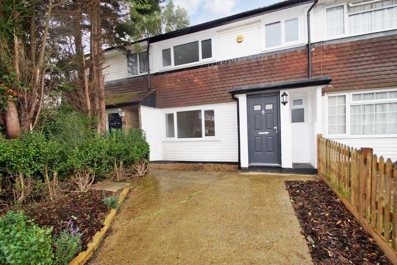 3 Bedrooms House for sale in The Dart, Hemel Hempstead