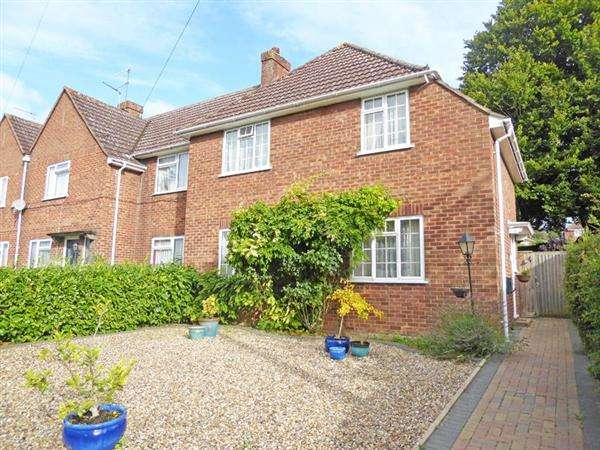 3 Bedrooms End Of Terrace House for sale in Abbot Road, BURY ST. EDMUNDS IP33 3UA