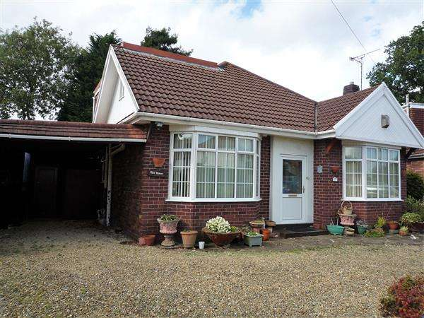 3 Bedrooms Bungalow for sale in Heol y Bont, Rhiwbina, Cardiff