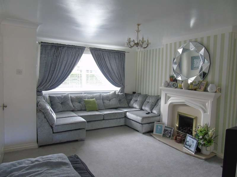 3 Bedrooms Terraced House for sale in Colborne Walk, Cardiff