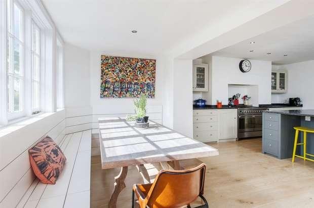 5 Bedrooms Terraced House for sale in 5 Alexander Buildings, Bath