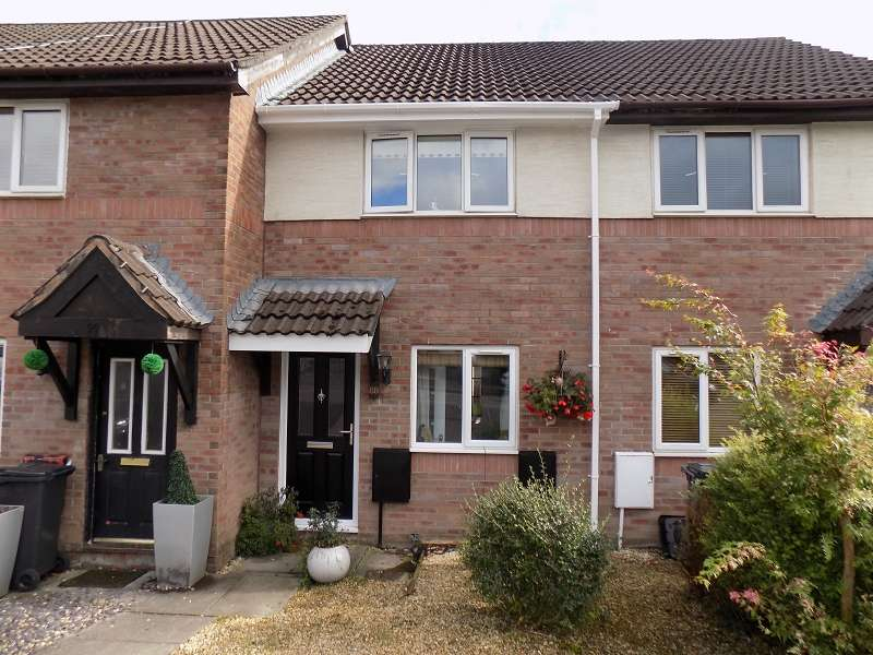 2 Bedrooms Terraced House for sale in Priory Court, Neath, Neath Port Talbot. SA10
