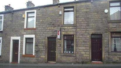 2 Bedrooms House for sale in Darwin Street, Bolton, Greater Manchester
