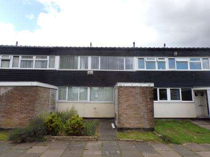 3 Bedrooms Terraced House for sale in Pegleg Walk, Kings Norton, Birmingham, West Midlands
