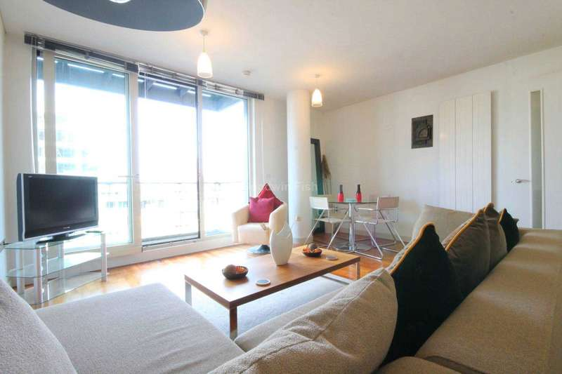2 Bedrooms Apartment Flat for rent in 2 Leftbank, Spinningfields