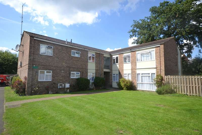 2 Bedrooms Apartment Flat for sale in Byfleet Village