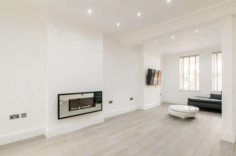 6 Bedrooms House for sale in Northlands Street, Camberwell, SE5