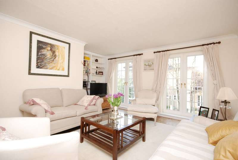 4 Bedrooms House for sale in Cumberland Close, Wimbledon Village, SW20