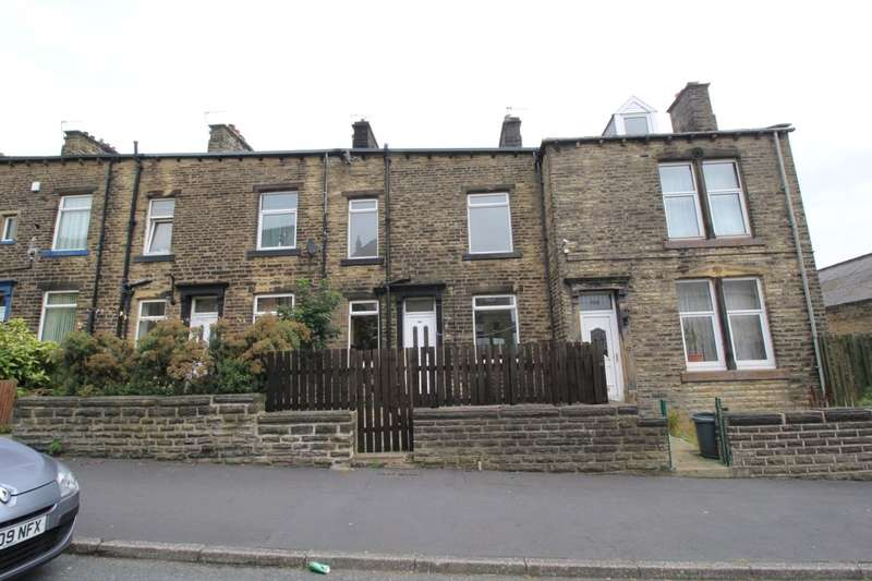 2 Bedrooms Terraced House for sale in Warley Road, Halifax, HX1
