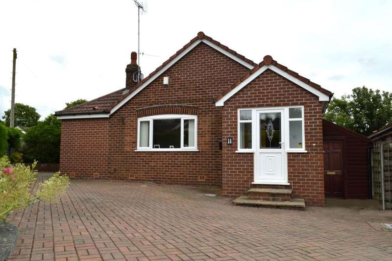 4 Bedrooms Detached House for sale in High Meadows, Romiley, Stockport, SK6