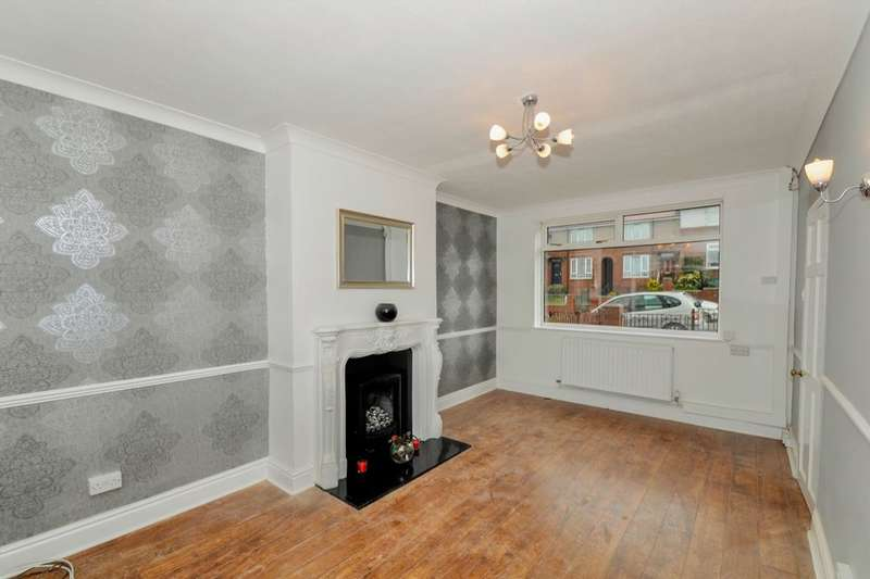 3 Bedrooms Semi Detached House for sale in Shirecliffe Road, Sheffield, S5