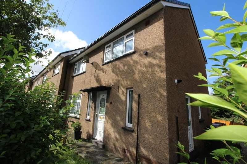 3 Bedrooms Property for sale in Mowbray Avenue, Blackburn, BB2