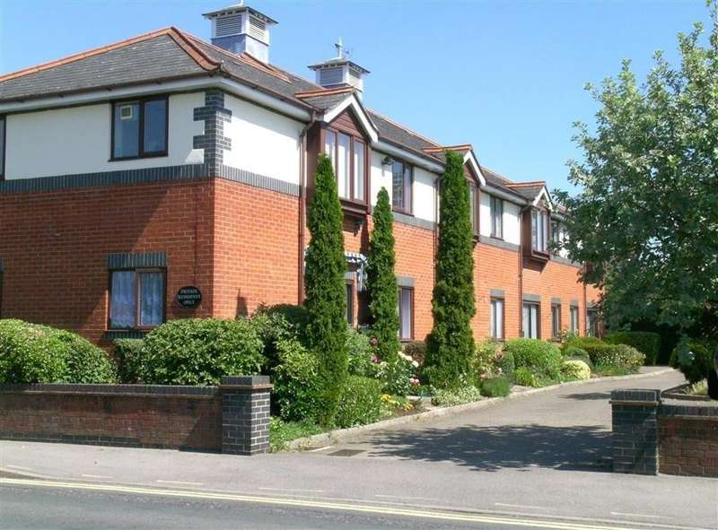 1 Bedroom Retirement Property for sale in Coach House. Reading Road, Pangbourne, Reading, RG8